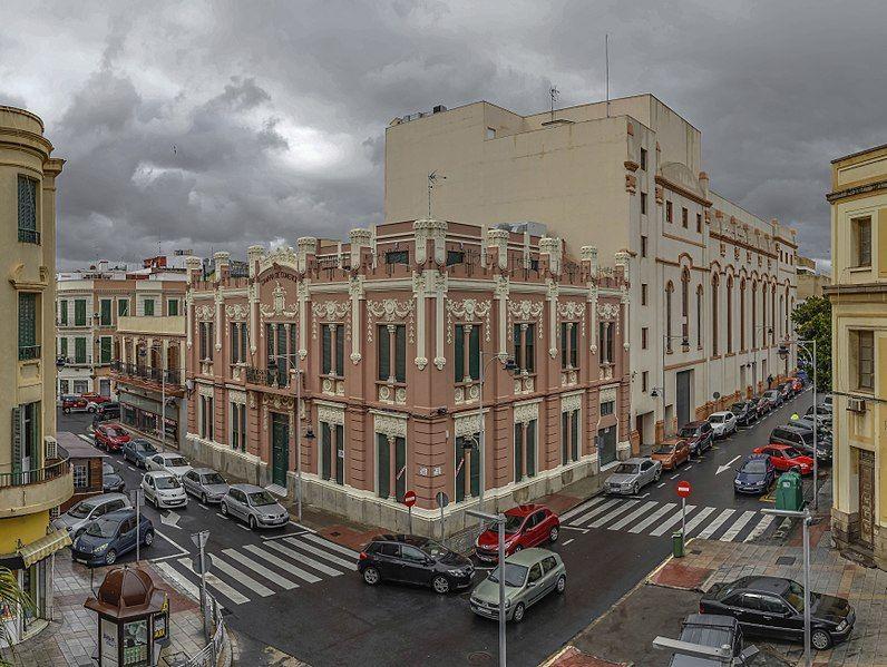 Cámara de Comercio de Melilla